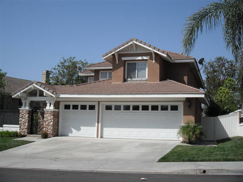 15 San Angelo - Foothill Ranch CA