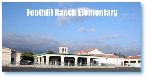 Foothill Ranch Elementary School